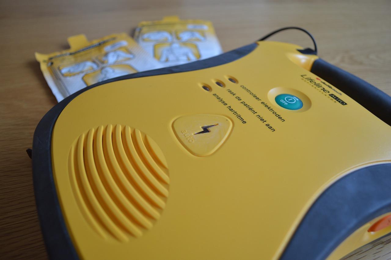 Reanimatie / AED